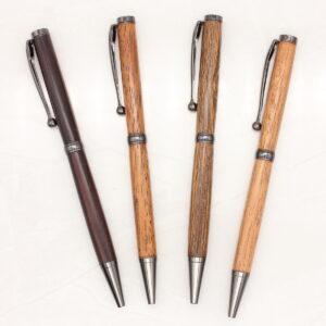 Slimline Wood Pens