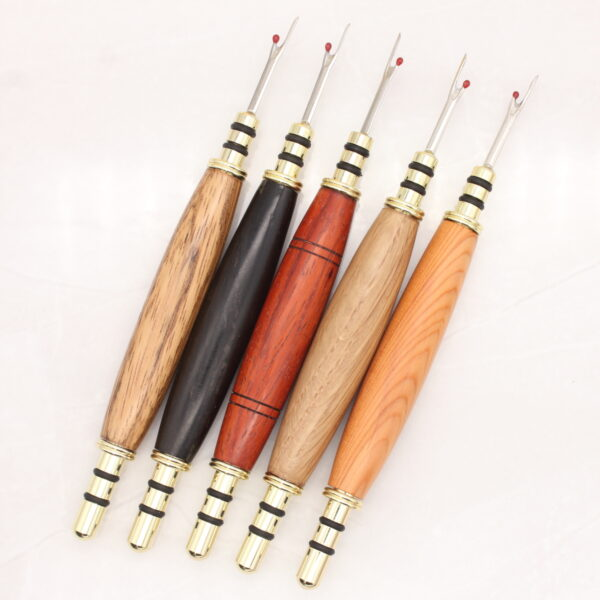 Wood seam rippers